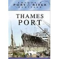 THAMES PORT (DVD)