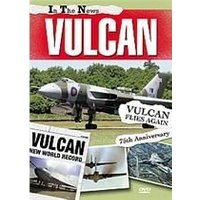 Vulcan In The News