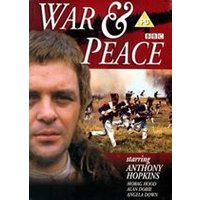 War And Peace (5 Disc)