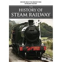 History of Steam Railway