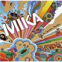 Mika - Life in Cartoon Motion (Music CD)