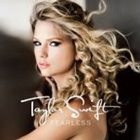 Taylor Swift - Fearless (Music CD)