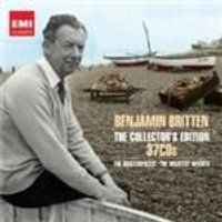 Britten: (The) Collectors Edition (Music CD)
