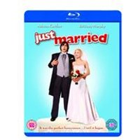 Just Married (Blu-Ray)