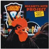 McCarty-Hite Project - Yardbird In Memphis, A