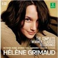 Complete Warner Classics Recordings (Music CD)
