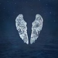 Coldplay - Ghost Stories (Music CD)