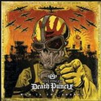 Five Finger Death Punch - War Is The Answer (Music CD)