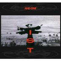 And One - I.S.T. (Music CD)