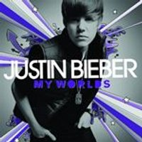 Justin Bieber - My Worlds (Music CD)
