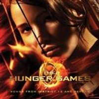 Soundtrack - Hunger Games (Songs from District 12 and Beyond/Original Soundtrack) (Music CD)
