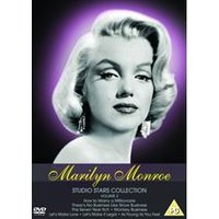 Marilyn Monroe - Vol. 2 (Seven Discs)How To Marry A Millionaire,Theres No Business Like Showbusiness,Seven Year Itch,Monkey Business,Lets Make Love,Lets Make It Legal,As Young As You Feel
