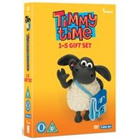 Timmy Time 1-5 Gift Set