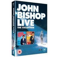 The John Bishop Box Set
