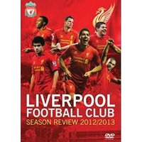 Liverpool End Of Season Review 2012-2013