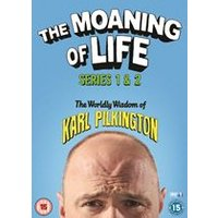 The Moaning of Life Series 1 & 2