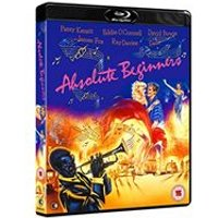 Absolute Beginners: 30th Anniversary Edition (Blu-ray)