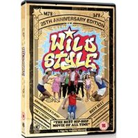 Wild Style: 25th Anniversary Special Edition
