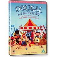 Dougal and the Blue Cat - The Magic Roundabout