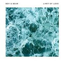 Boy & Bear - Limit of Love (Music CD)