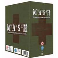 M*A*S*H - Complete Series 1-11 - The Martinis and Medicine Collection (MASH Box Set)