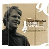 Glen Campbell - Classic Campbell (Music CD)