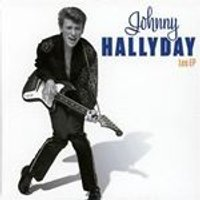 Johnny Hallyday - EP (Music CD)