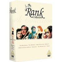 The Rank Collection (Box Set) (1953)