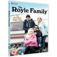 The Royle Family The Golden Egg Cup
