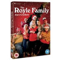 The Royle Family - Joes Crackers