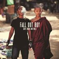 Fall Out Boy - Save Rock n Roll (Music CD)