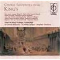 Kings College Choir - Choral Favourites from Kings