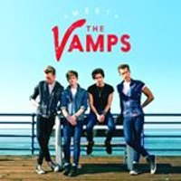 The Vamps - Meet The Vamps (Music CD)