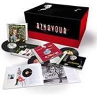 Charles Aznavour - Aznavour (Box Set) (Music CD)