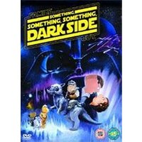 Family Guy - Something, Something, Something Dark Side (The Empire Strikes Back Episode V) (limited Edition) (T-shirt and Collector Cards)