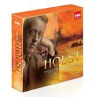 Holst: The Collectors Edition (Music CD)