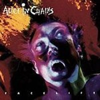 Alice In Chains - Facelift (Music CD)