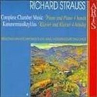 R. Strauss: Complete Chamber Works, Volume 8