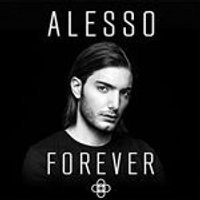 Alesso - Forever (Music CD)