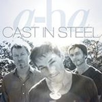 A-Ha - Cast In Steel (Music CD)