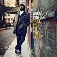 Gregory Porter - Take me to the Alley (Music CD)
