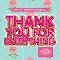Various Artists - Thanks for Everything Mum (Music CD)