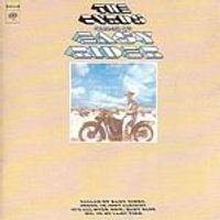 The Byrds - Ballad Of Easy Rider (Music CD)