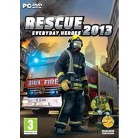 Rescue 2013 (PC DVD)