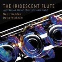 The Iridescent Flute (Music CD)