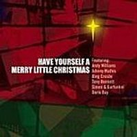 Various Artists - Have Yourself A Merry Little Christmas (Music CD)