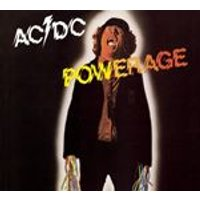 AC/DC - Powerage (Music CD)