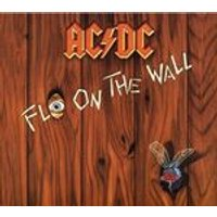 AC/DC - Fly on the Wall (Music CD)