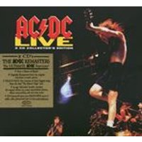 AC/DC - Live 92 (2 CD) (Music CD)