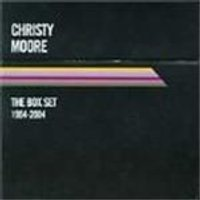 Christy Moore - Box Set, The (1964-2004)
